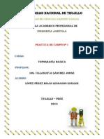Informe n1 Topo