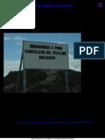 Caporales Bolivia I Oruro