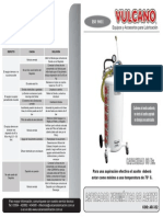 Manual Aspirador AR332