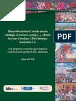 Desarrollo Territorial COMALAPA_alma Delcid