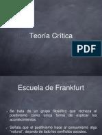 20130112 - Teoria Critica