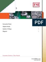 Fsi Catalog Accessories