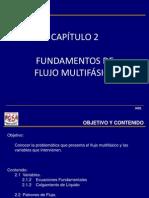 4. Fundamentos de Flujo Multifasico