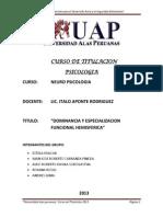 Neuro Psicologia (1)
