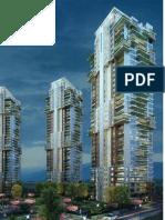 E Brochure Pioneer Araya Gurgaon