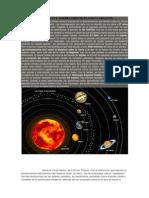 Descubierto Nuevo y Sorprendente Planeta Gigante
