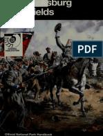 Fredericksburg Battlefields