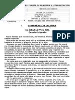 evaluacindehabilidadesdelenguajeycomunicacion3ao-110116084158-phpapp01