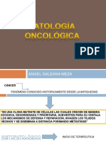 Patologia Oncologica Angel-1