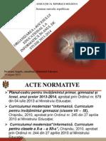 Organizarea Procesului Educational La Informatica 2013-2014 (2)