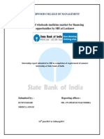 Sbi Project of Hr