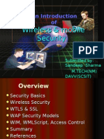 wireless security by sandeep kumar sharma