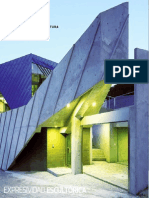 Revista Arquitectura Junio 2013