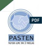 Logo Pasten