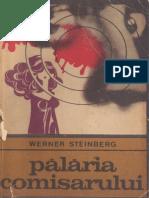 Werner Steinberg Palaria Comisarului [Enigma]