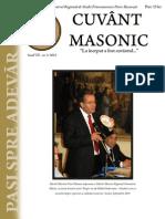 Cuvant Masonic