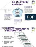 3.Building Strategy Focused Organizations With the Balanced Scorecard