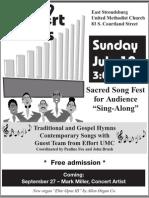 Organ Series Poster Jul 09