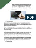 Beberapa Faktor Penyebab Laptop Dan Komputer Menjadi Lemot