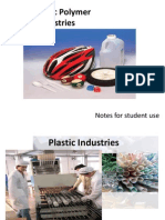 Synthetic Polymer Industries