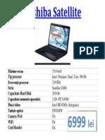 Laptop Caracteristica Toshiba Satellite C660-168 (2)