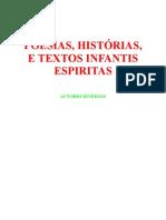 Espiritismo Poesias e Historias Infantis