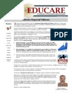 News Especial Talleres 2013