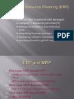 ERP Basic