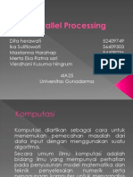 Parallel Processing tgs softskll.pptx