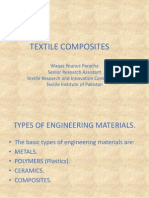 Recent trend in textile composites .pptx