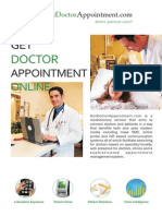 58962328 Get Doctor Appointment