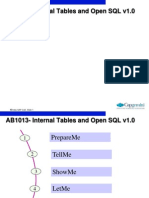 internal_table_open_sql