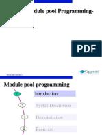 module_pool_programming