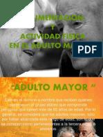 Adult o Mayor