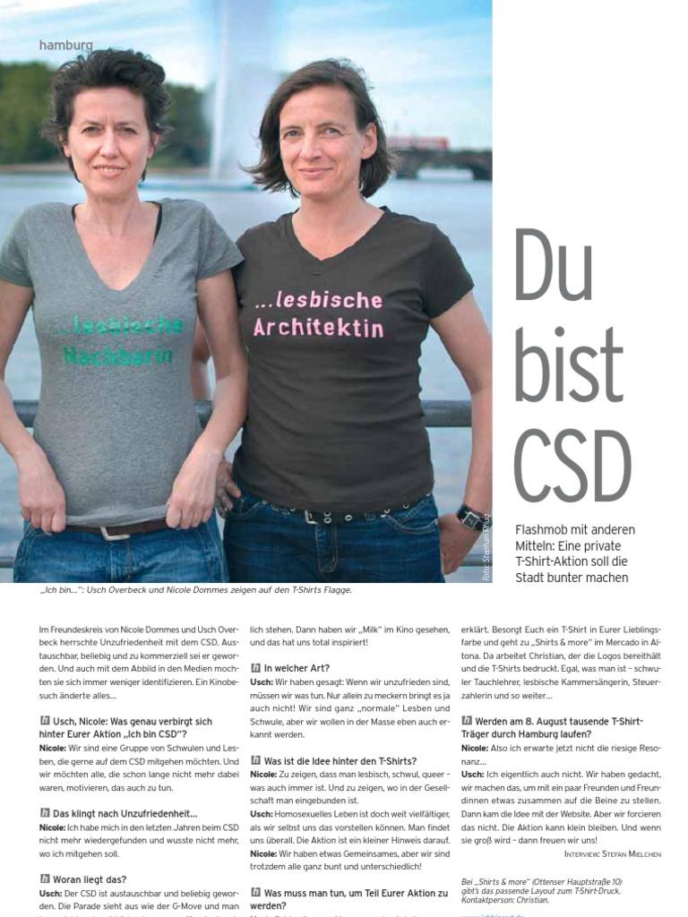 Mädchen aus Hamburg, Freie und Hansestadt