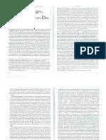 J. Ratzinger, Commentary on Dei Verbum Articles 8-10