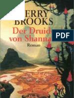 Brooks Terry - Shannara 05 - Der Druide Von Shannara