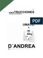 Cabezal de mandrinar UMATIC U70.pdf