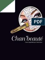 Faciœstética - Chan'beauté