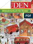 19608913 Deutsch DUDEN Bildworterbuch Fur Kinder