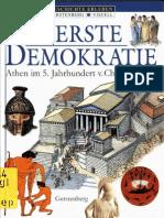 Gerstenberg GVE - Die Erste Demokratie