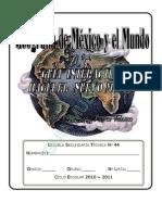 guaciclo010011geografiademexicoyelmundomuestra-110411124002-phpapp02