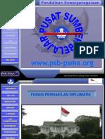 4.3.Fungsi Perwakilan Diplomatik