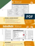 Index Matic