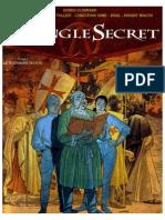 T01 - Le Testament Du Fou
