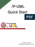 VP UML QuickStart