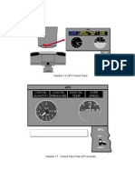 APU Control Panel