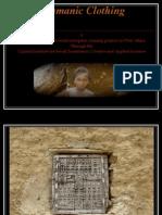Shamanic Presentation