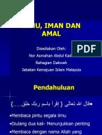 ilmu-iman-dan-amal-1226626733863623-9.ppt