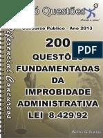 1711_improbidade Administrativa-Apostila Amostra